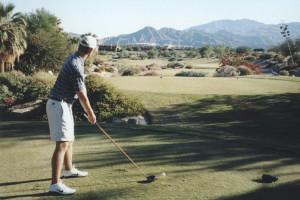 Desert Willow Golf Club