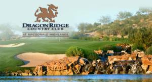 Dragonridge Country Club