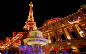 Eiffel Tower – Paris Las Vegas