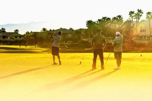 Legacy Golf Club – Las Vegas