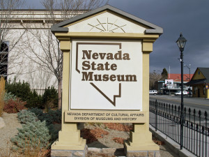 Nevada State Museum & Historical Society