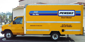 Penske Truck Rental South Las Vegas