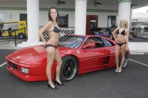 Voyager Classics Rental Cars