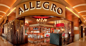 Allegro Bar