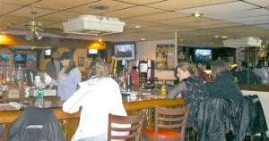 Cavalier Lounge & Restaurant