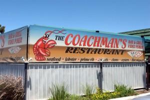 Coachman's Inn