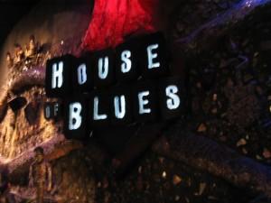 Crossroads at House of Blues – Las Vegas