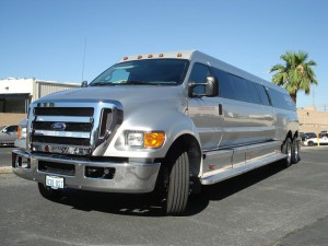 Earth Limos and Buses