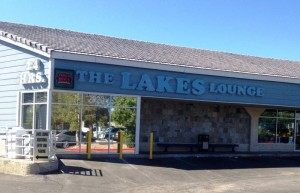 Lakes Lounge