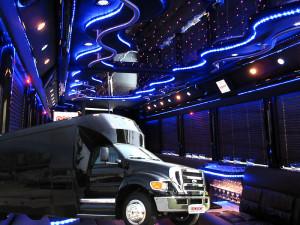 Las Vegas Party Bus | Limousine Transportation