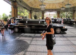Lucky Limousine