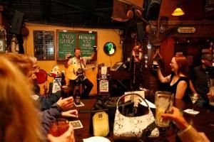 Mc Mullan's Irish Pub