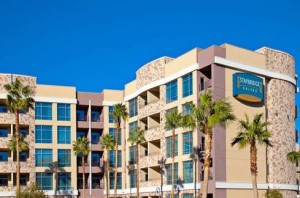 Staybridge Suites by Holiday Inn-Las Vegas
