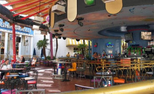 Carnaval Court Bar & Grill