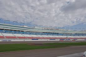 Las Vegas Race Car Driving – Richard Petty Rookie Experience