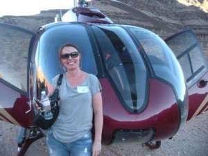 Grand Canyon Deluxe Helicopter Tour with Champagne Picnic