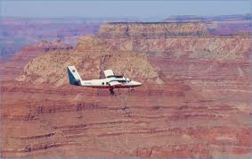Grand Canyon Aerial Sightseeing Tour
