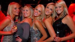 Vegas Rock Star Nightclub Tour