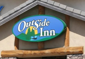 Outside Inn