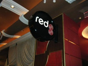 Red 8 – Chinese Restaurant