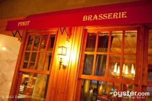 Pinot Brasserie