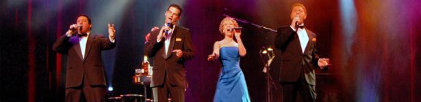 Las Vegas music shows, Music shows in Vegas। avegasguide.com