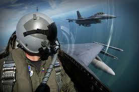 Top Gun And Air Combat Experience