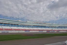Las Vegas Race Car Driving – Richard Petty Rookie Experience