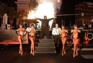 Vegas! The Show At Planet Hollywood Resort And Casino