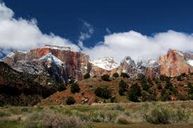 Zion National Park By Tour Trekker