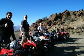 Hidden Valley Atv Half Day Tour From Las Vegas