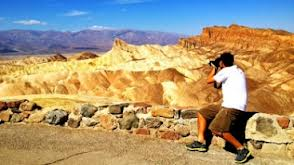 Death Valley Explorer Tour By Tour Trekker