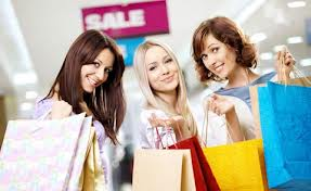 Private Las Vegas Shopping Tour And Massage