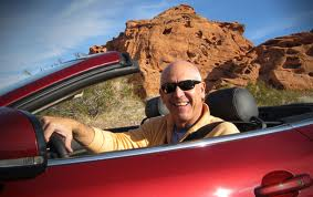 Red Rock Canyon Exotic Car Experience