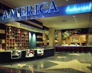 America Restaurant