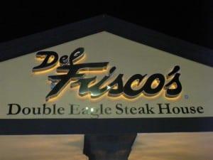 Del Frisco's Double Eagle Steak House – Las Vegas