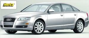 Hertz® Car Rental