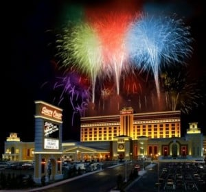 South Point Hotel Casino Spa