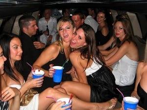 The Party Bus Vegas